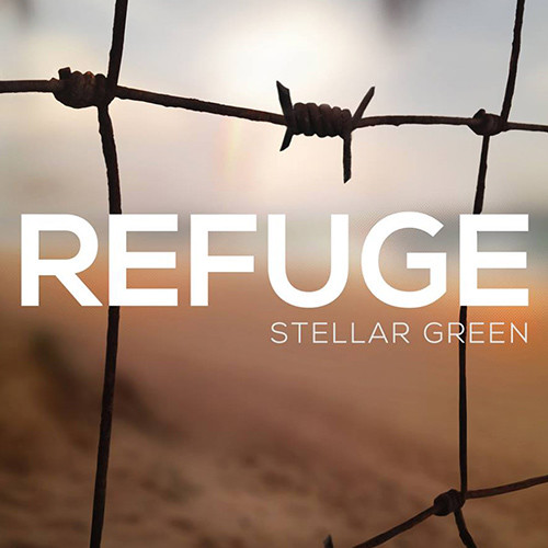 Refuge Album Artwork