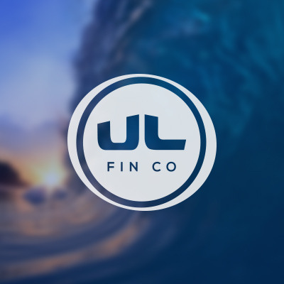UL Fin Co Logo Feature