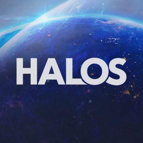 Halos Portfolio Cover Image Sean Dalton