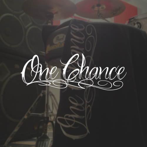 One Chance Brand Design Portfolio Feature