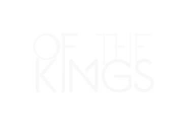 Of The Kings Logo