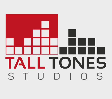 Tall Tones Studios Logo