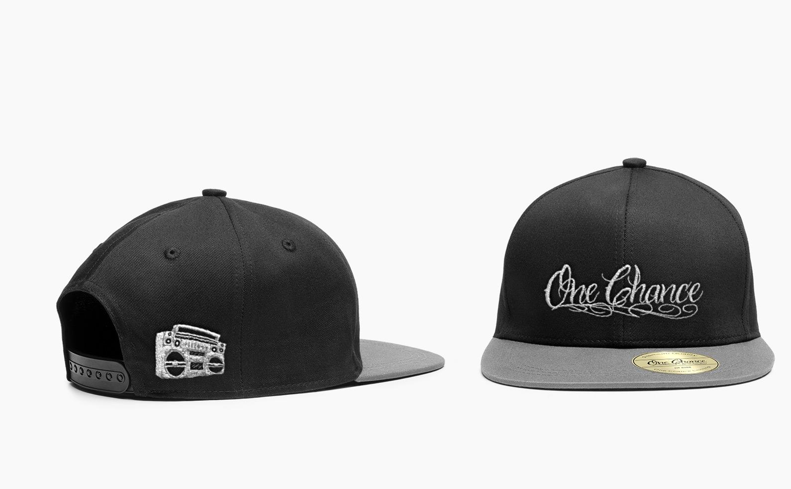 One Chance Product Development - Hats