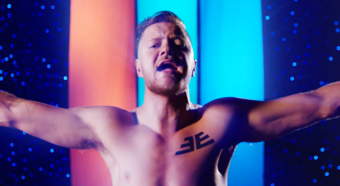 Believer Video Preview