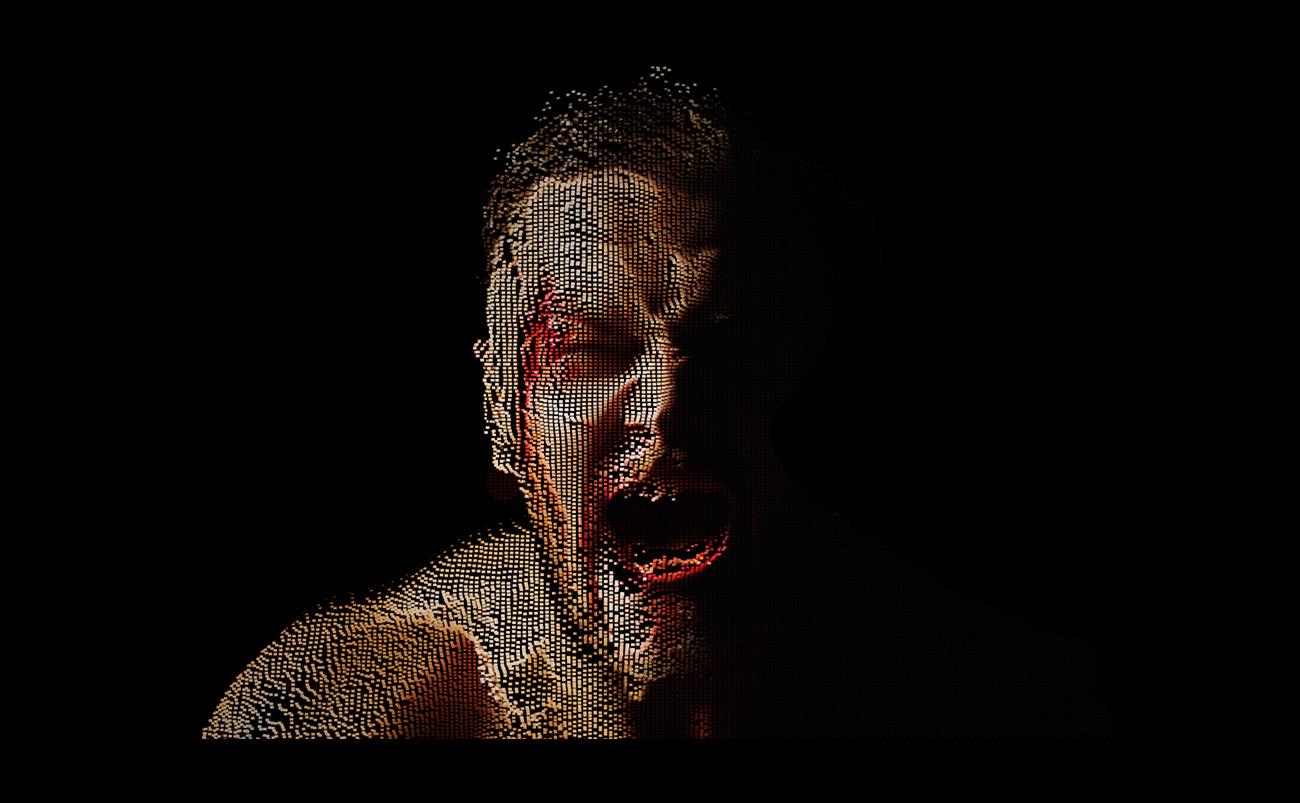 Believer Imagine Dragons Large Screen Special Effects Dan Scream Sean Dalton Portfolio