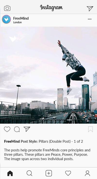 SD Freemind Instagram Styles Pillar 1