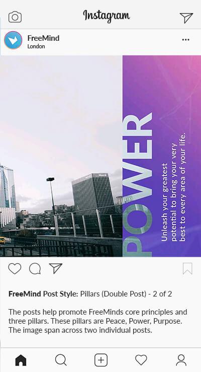 SD Freemind Instagram Styles Pillar 2