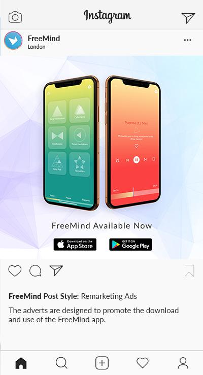 SD Freemind Instagram Styles Video Remarketing